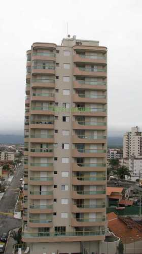 Apartamento, código 803604 em Praia Grande, bairro Tupi