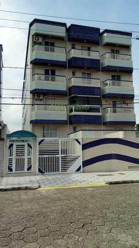 Kitnet, código 803614 em Praia Grande, bairro Mirim