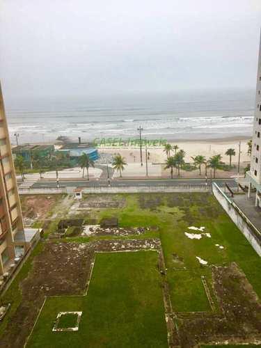 Apartamento, código 803623 em Praia Grande, bairro Tupi