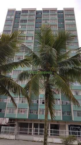 Apartamento, código 803641 em Praia Grande, bairro Guilhermina