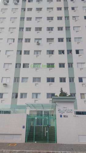 Apartamento, código 803642 em Praia Grande, bairro Ocian