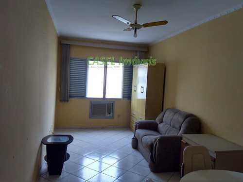 Apartamento, código 803646 em Praia Grande, bairro Boqueirão