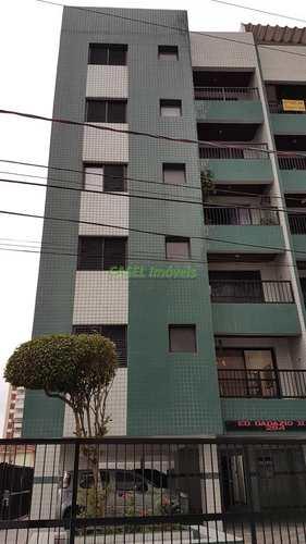 Apartamento, código 803660 em Praia Grande, bairro Aviação