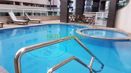 Apartamento, código 803661 em Praia Grande, bairro Aviação
