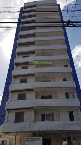 Apartamento, código 803664 em Praia Grande, bairro Aviação