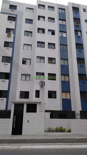 Apartamento, código 803666 em Praia Grande, bairro Boqueirão