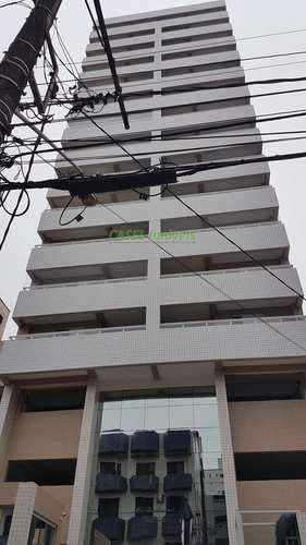 Apartamento, código 803667 em Praia Grande, bairro Ocian