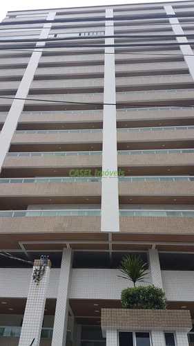 Apartamento, código 803733 em Praia Grande, bairro Guilhermina