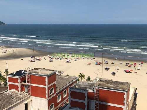 Apartamento, código 803744 em Praia Grande, bairro Aviação