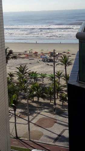 Apartamento, código 803758 em Praia Grande, bairro Guilhermina