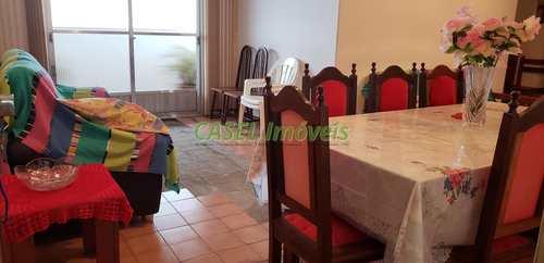 Apartamento, código 803775 em Praia Grande, bairro Guilhermina