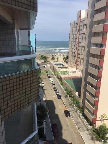 Apartamento, código 803788 em Praia Grande, bairro Guilhermina