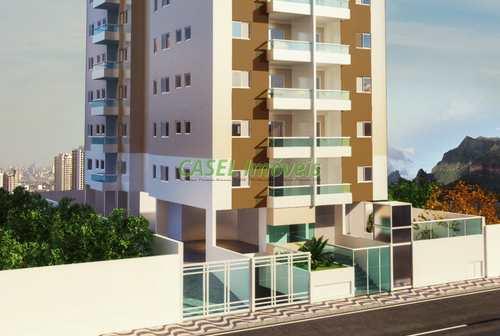 Apartamento, código 803799 em Praia Grande, bairro Canto do Forte