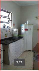 Casa de Condomínio, código 803807 em Praia Grande, bairro Aviação