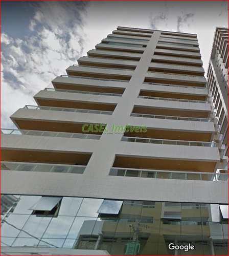 Apartamento, código 803811 em Praia Grande, bairro Guilhermina