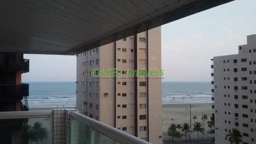 Apartamento, código 803819 em Praia Grande, bairro Guilhermina