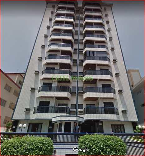 Apartamento, código 803820 em Praia Grande, bairro Guilhermina