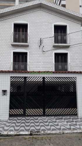 Apartamento, código 803821 em Praia Grande, bairro Guilhermina