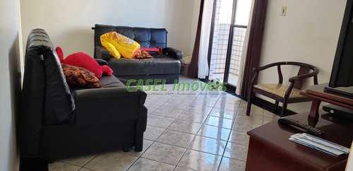 Apartamento, código 803832 em Praia Grande, bairro Guilhermina