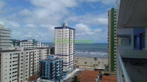 Apartamento, código 803851 em Praia Grande, bairro Guilhermina