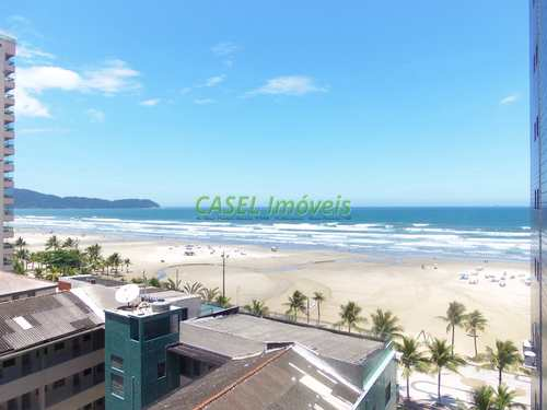 Apartamento, código 803864 em Praia Grande, bairro Aviação