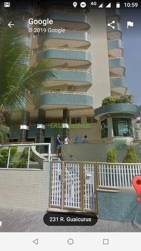 Apartamento, código 803881 em Praia Grande, bairro Tupi