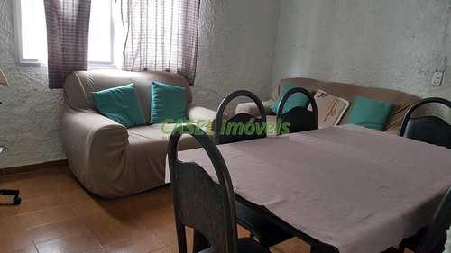 Apartamento, código 803883 em Praia Grande, bairro Guilhermina