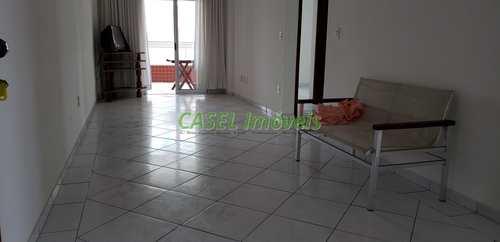 Apartamento, código 803889 em Praia Grande, bairro Guilhermina