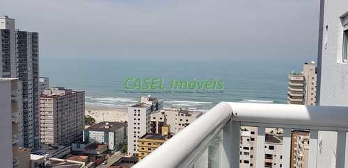Apartamento, código 803901 em Praia Grande, bairro Aviação