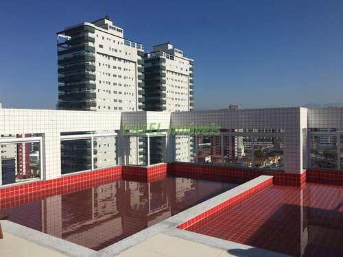 Apartamento, código 803906 em Praia Grande, bairro Canto do Forte