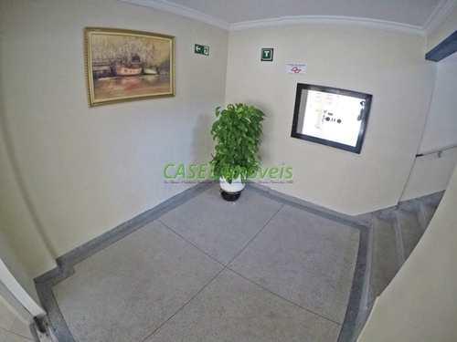 Apartamento, código 803926 em Praia Grande, bairro Ocian