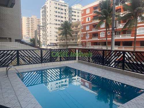 Apartamento, código 803927 em Praia Grande, bairro Tupi