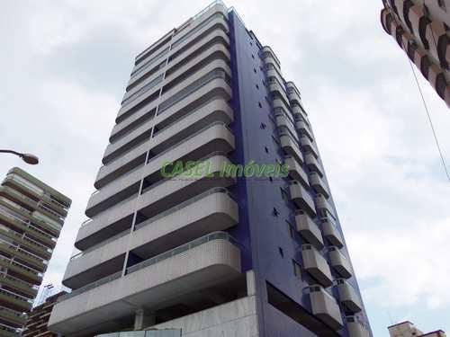 Apartamento, código 803943 em Praia Grande, bairro Aviação