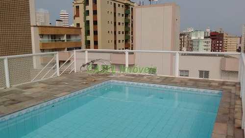 Apartamento, código 803959 em Praia Grande, bairro Tupi