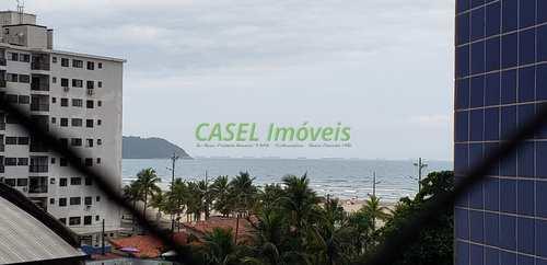 Apartamento, código 803965 em Praia Grande, bairro Aviação