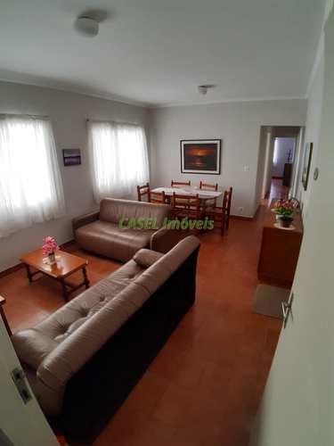 Apartamento, código 803966 em Praia Grande, bairro Guilhermina