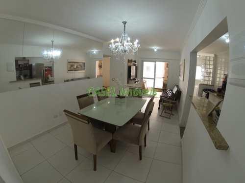 Apartamento, código 803976 em Praia Grande, bairro Canto do Forte