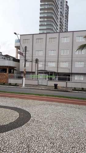 Apartamento, código 803993 em Praia Grande, bairro Canto do Forte