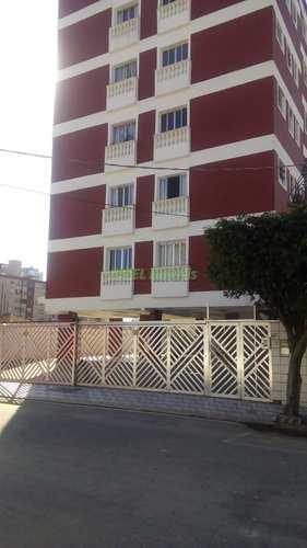 Apartamento, código 803999 em Praia Grande, bairro Canto do Forte