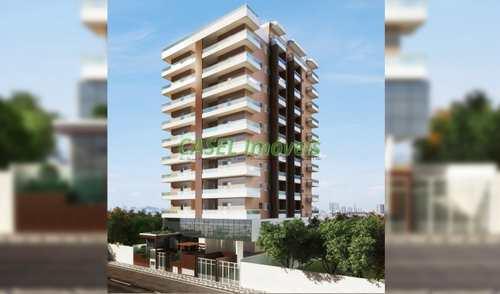 Apartamento, código 804008 em Praia Grande, bairro Ocian