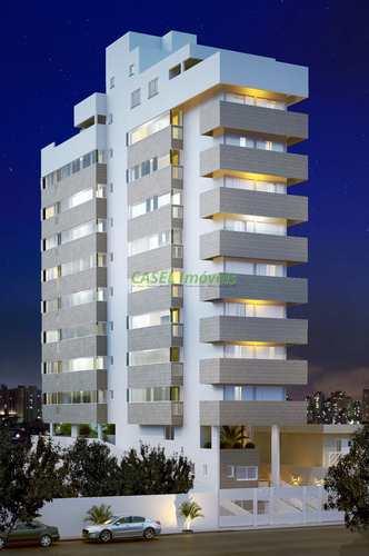 Apartamento, código 804014 em Praia Grande, bairro Guilhermina