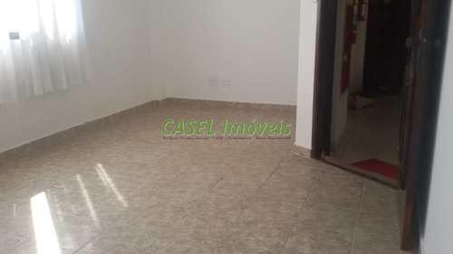 Apartamento, código 804030 em Praia Grande, bairro Guilhermina