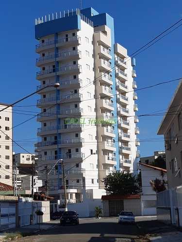Apartamento, código 804048 em Praia Grande, bairro Guilhermina