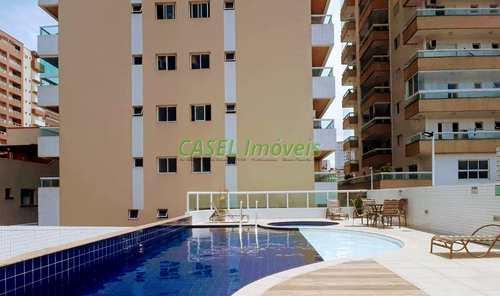Apartamento, código 804054 em Praia Grande, bairro Guilhermina