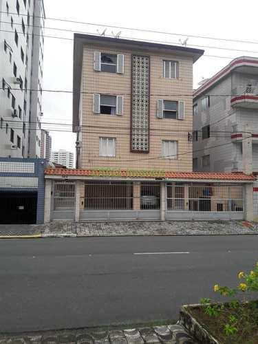 Apartamento, código 804055 em Praia Grande, bairro Boqueirão