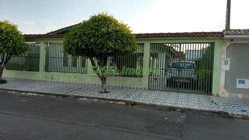 Casa, código 804065 em Praia Grande, bairro Flórida