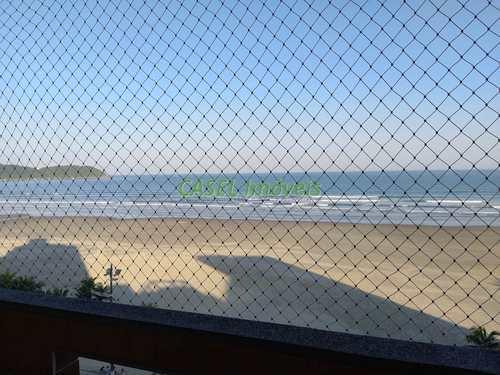 Apartamento, código 804066 em Praia Grande, bairro Guilhermina