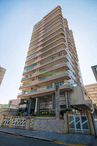 Apartamento, código 804069 em Praia Grande, bairro Tupi