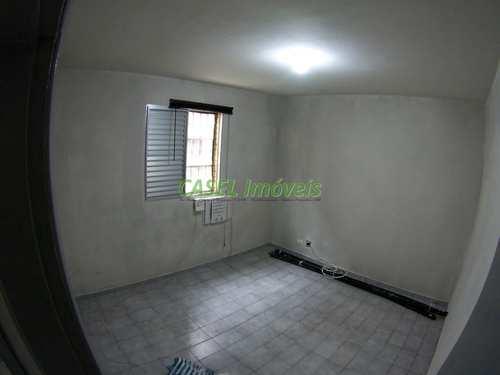 Apartamento, código 804098 em Praia Grande, bairro Guilhermina