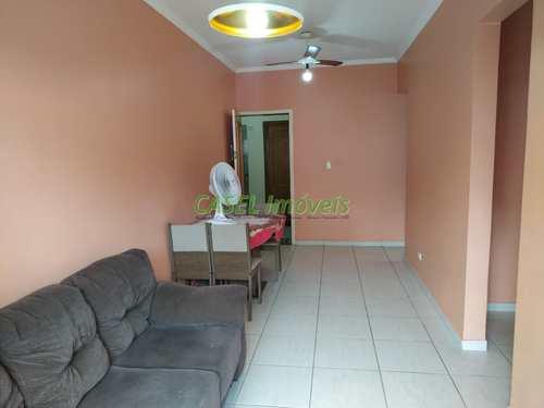 Apartamento, código 804105 em Praia Grande, bairro Canto do Forte